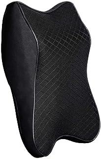 NIUASH Car Neck Pillow Car headrest Supplies Neck Safety Pillow