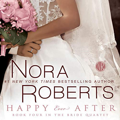 Happy Ever After audiobook cover art