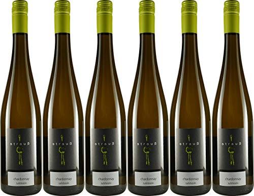 Strauß Chardonnay