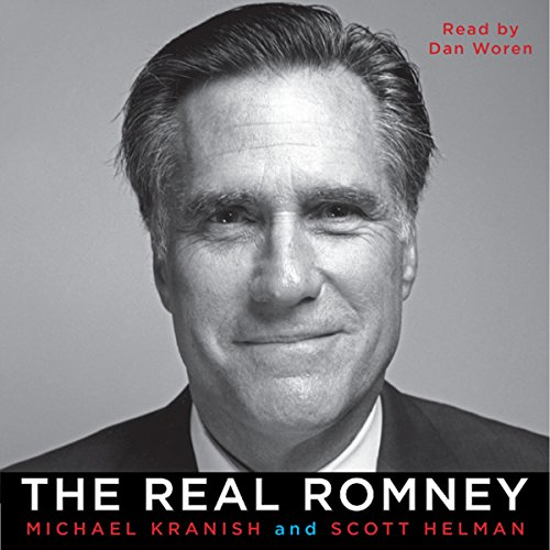 Couverture de The Real Romney