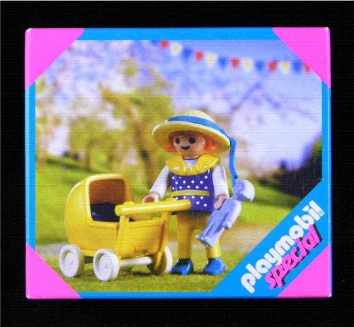 PLAYMOBIL 4584 - Kind/Puppenwagen