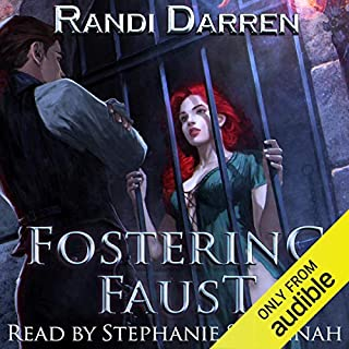Fostering Faust cover art