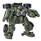 Hasbro Transformers- Gen Studio Series Voyager Long HAUL, Multicolore, E4469ES1