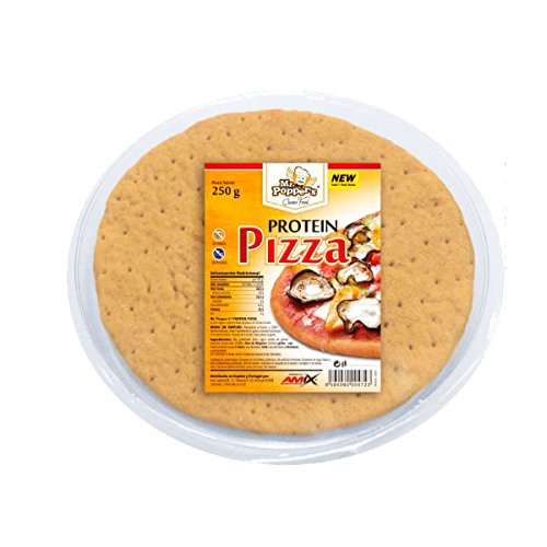 Amix Protein Pizza 250 Gr 250 g
