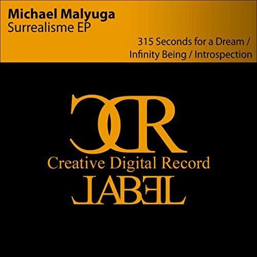 Michael Malyuga