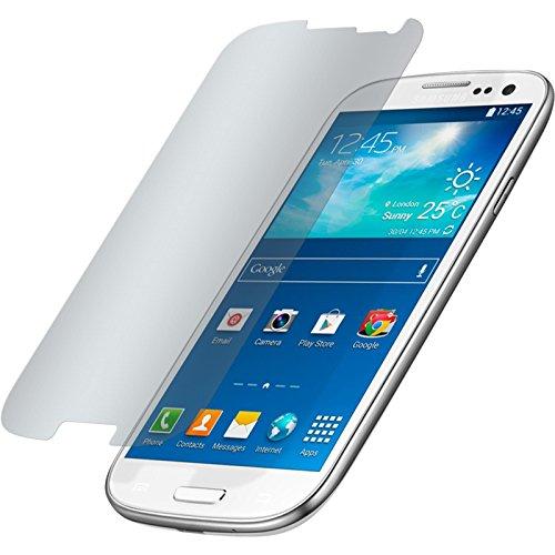 PhoneNatic 2 x Pellicola Protettiva Antiriflesso Compatibile con Samsung Galaxy S3 Neo Pellicole Protettive