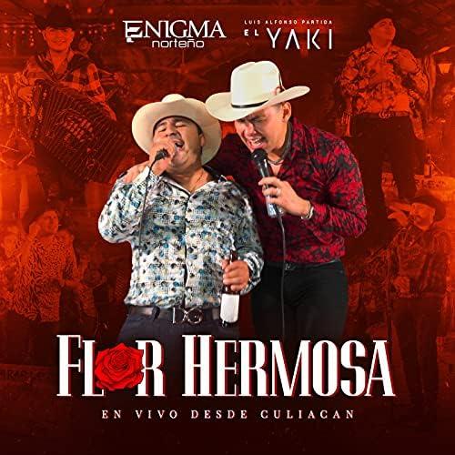 Enigma Norteño & Luis Alfonso Partida El Yaki