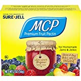 MCP Premium Fruit Pectin (2 oz Boxes, Pack of 8)
