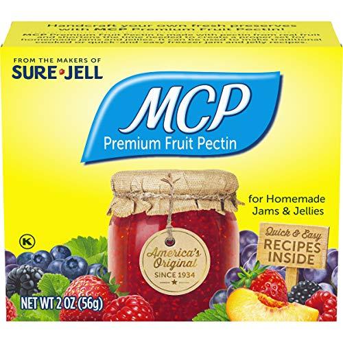 MCP Pectin for Jams & Jellies (8-pack)
