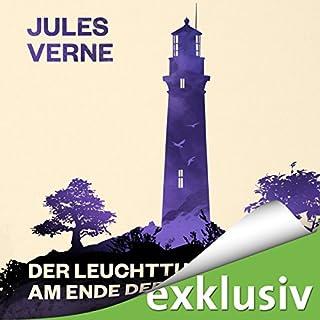 Der Leuchtturm am Ende der Welt Titelbild