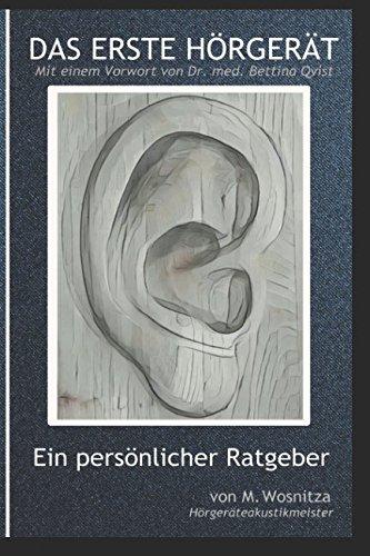 Das erste Hörgerät: Ein persönlicher Ratgeber