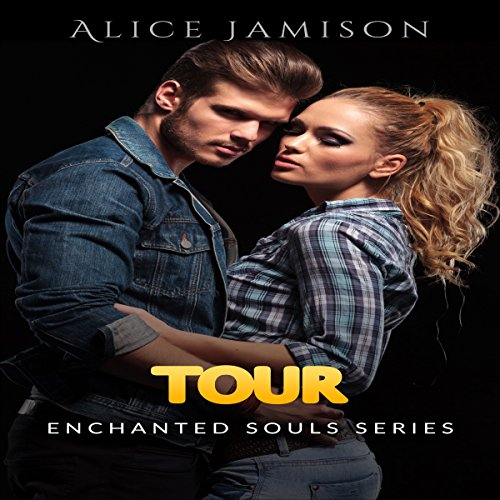 Tour audiobook cover art