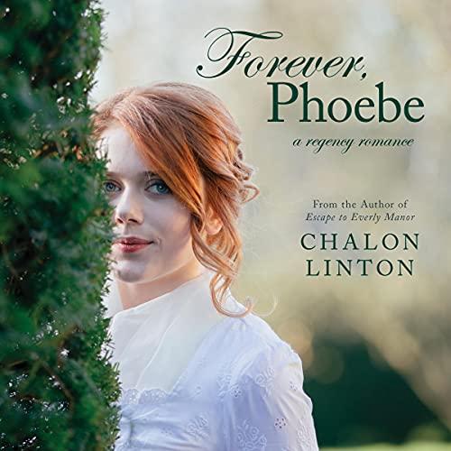 Forever Phoebe cover art