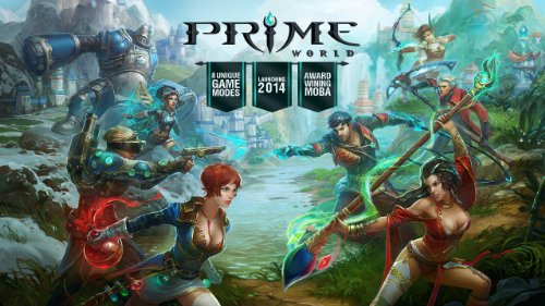 Top mmorpg pc games  -  Our Choices