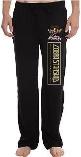 RBST Men's cobra-starship full of member Running Workout Sweatpants Pants