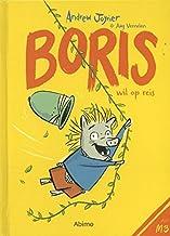 Boris wil op reis (Dutch Edition)
