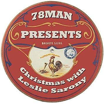 78Man Presents Christmas with Leslie Sarony