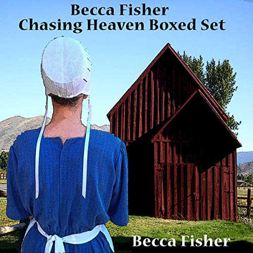 Becca Fisher Chasing Heaven Boxed Set cover art