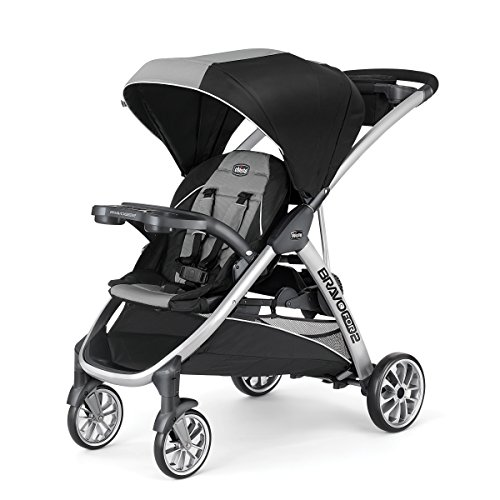 Product Image of the Chicco BravoFor2