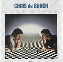 There is something in his eyes ... (CD Album Chris de Burgh, 11 Tracks)