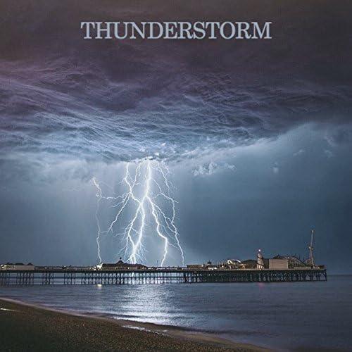 Thunderstorm Sleep, Baby Sleep Sounds & Nature Sounds