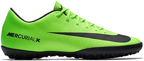 Nike MercurialX Victory VI TF, Chaussures de Foot Homme