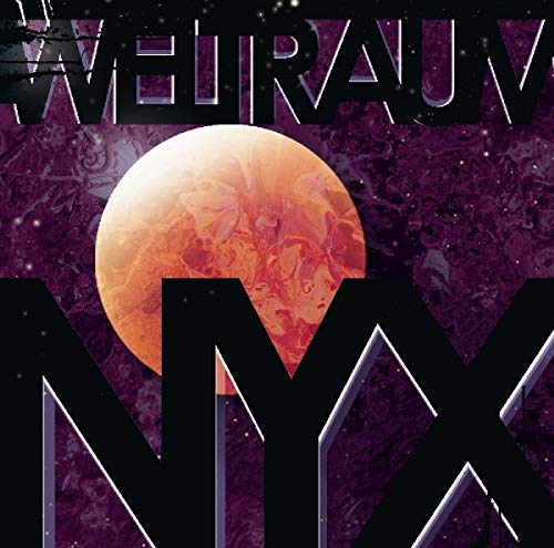 Nyx (Digipak)