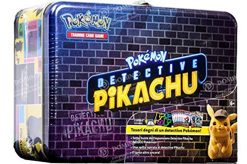 the-pokemon-company- Giochi di Carte Collezionabili, 30959