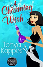 A Charming Wish: Magical Cures Mystery Series Book 3