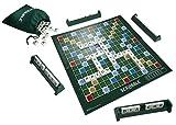 Mattel Games Scrabble original, juegos de mesa para adultos y niños a...