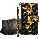 GrandoinChoice Compatible With LG K40S Case, [3D] Premium