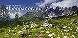 Alpenpanorama - Kalender 2017
