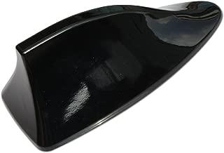 9 MOON ABS Varnish Car Special With Blank Radio Shark Fin Antenna Signal Shark Fin With Adhesive Antenna With Mazda 2 3 6 ATENZA AXELA CX-5 CX-7 CX-8 5 Color-Black