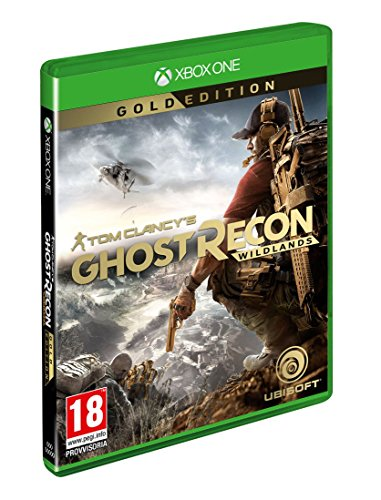 Tom Clancy's Ghost Recon Wildlands - Gold Edition - Xbox One