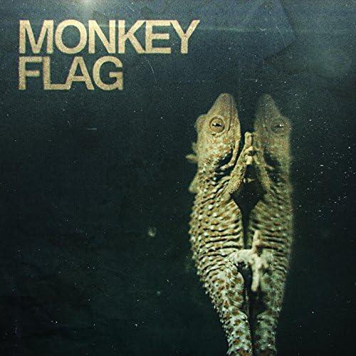 Monkey Flag
