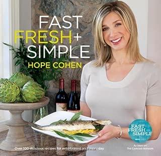 Best fast fresh simple Reviews