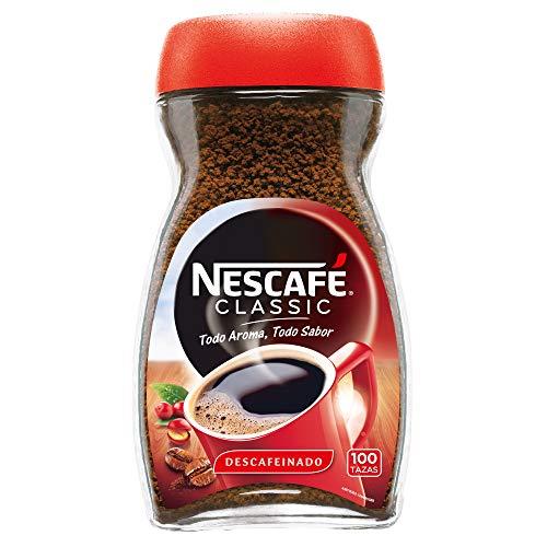 NESCAFÉ Café Classic Café Soluble...
