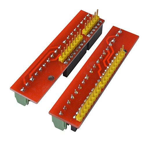 Kuman Screw Shield Expansion Board für Arduino, Uno R3KY02(2)