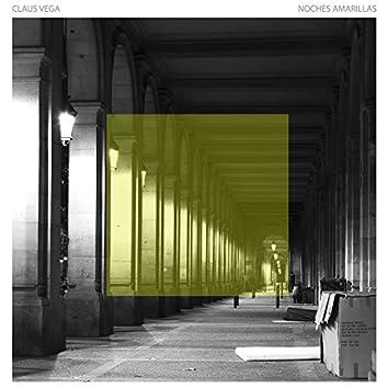 Noches Amarillas EP