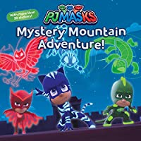 Mystery Mountain Adventure! (PJ Masks)
