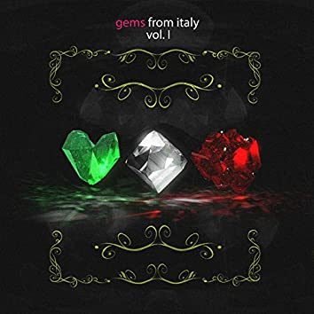 Gems from Italy, Vol. 1