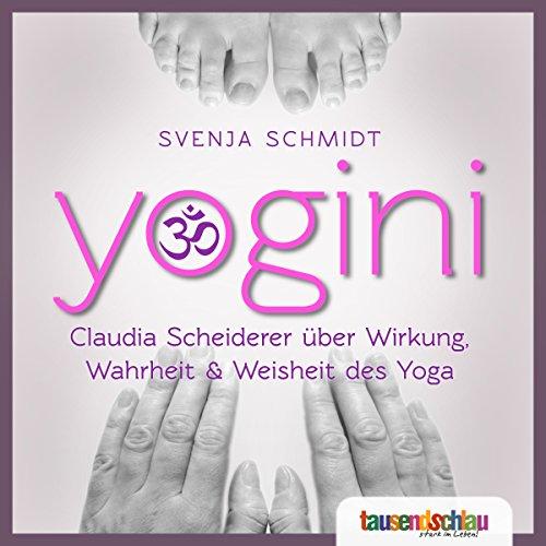 Yoga - Wirkung, Wahrheit, Weisheit Titelbild