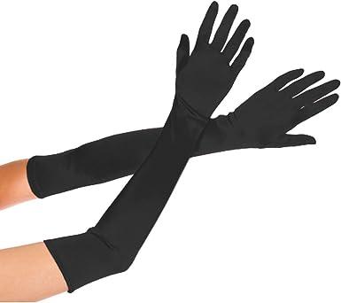 guantes de invierno c/álidos para correr BEIST Guantes de cuero para mujer c/ómodos de usar para conducir//motocicleta//guantes de fiesta negro y caqui