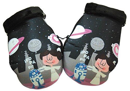 Baby Star G25460 - Manoplas para manillar de silla...