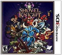 Shovel Knight Treasure Trove - 3DS [Digital Code]