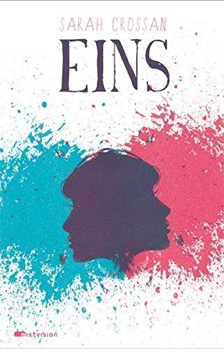 Eins: Nominiert für den Deutschen Jugendliteraturpreis 2017