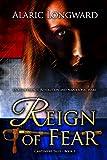 Bargain eBook - Reign of Fear