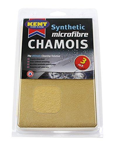 Kent IC300 Peau de Chamois en Microfibres synthétiques