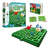 SmartGames Sleeping Beauty Deluxe Puzzle Game for Ages 3+