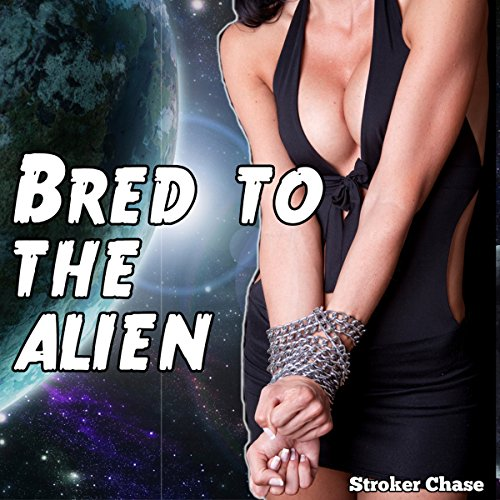 Bred to the Alien cover art